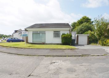 Thumbnail 2 bed bungalow for sale in Glencraig Terrace, Fenwick, East Ayrshire