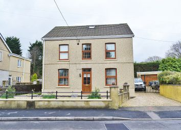 Thumbnail 3 bed detached house for sale in Folland Road, Ammanford
