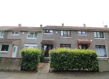 Thumbnail 3 bed terraced house for sale in Ralston Court, Glenrothes