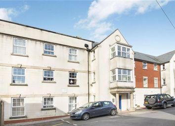 Thumbnail 2 bed flat for sale in Mellowes Court, West Street, Axminster, Devon