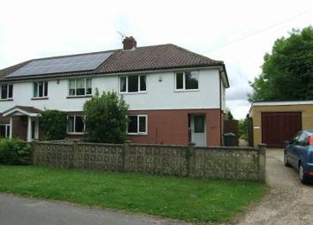 Thumbnail 3 bed property to rent in Teston Road, West Malling