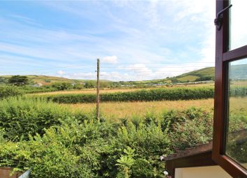Thumbnail 2 bedroom semi-detached house for sale in Ora Stone Park, Croyde, Braunton