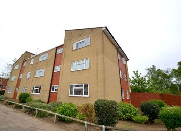 Thumbnail 2 bed flat to rent in Kingsthorpe Grove, Northampton