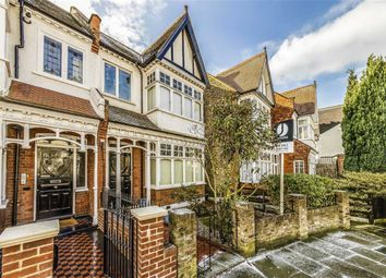 Thumbnail 1 bed flat for sale in Wyatt Park Road, London