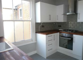 Thumbnail 2 bed flat to rent in Arkley Road, Herne Bay, Kent