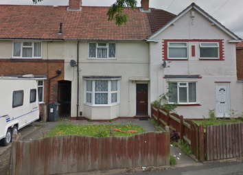Thumbnail 3 bed terraced house to rent in The Ring, Yardley