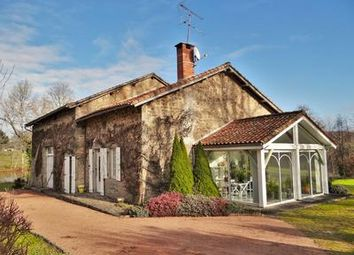 Thumbnail 3 bed property for sale in Busserolles, Dordogne, France