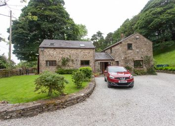 Thumbnail 3 bed detached house for sale in Fernilee, Whaley Bridge, High Peak