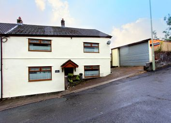 3 bed terraced house for sale in Sunnybank, Williamstown -, Tonypandy CF40