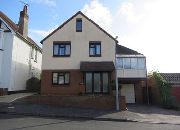 Thumbnail 5 bed detached house for sale in St. Michaels Road, Dovercourt, Harwich