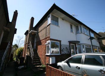 Thumbnail 2 bed flat to rent in Shaftesbury Avenue, South Harrow HA2, South Harrow,