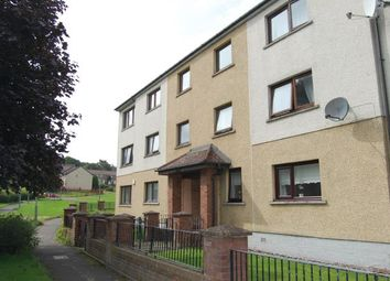 Thumbnail 3 bedroom flat to rent in Thornhill Road, Hamilton