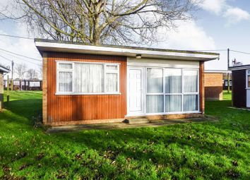 Thumbnail 2 bed detached house for sale in Hawaii Beach Bungalows, Newport, Hemsby, Great Yarmouth