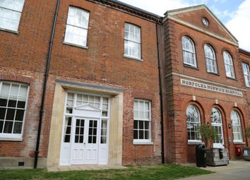 Thumbnail 1 bed flat for sale in Benjamin Gooch Way, Norwich