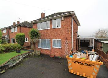 3 bed detached house for sale in Laneham Avenue, Arnold, Nottingham NG5
