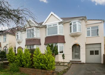 Thumbnail 4 bed property for sale in Falcondale Road, Westbury-On-Trym, Bristol