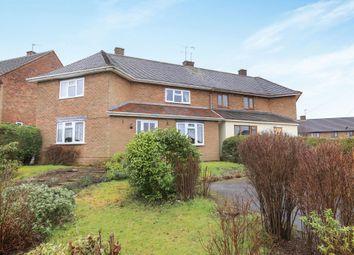 Thumbnail 3 bed semi-detached house for sale in Chelmarsh Avenue, Castlecroft, Wolverhampton