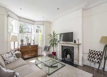 Thumbnail 4 bed property to rent in Linver Road, London