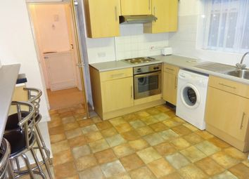 Thumbnail 3 bed flat to rent in Moorfield Road, Cowley, Middlesex