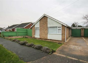 Thumbnail 2 bed property for sale in Bradway, Sturton By Stow, Lincoln