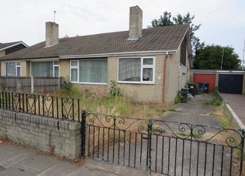 Thumbnail 2 bed semi-detached bungalow for sale in Cedar Road, Balby, Doncaster