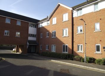 Thumbnail 2 bed flat to rent in Fielding Way, Westcliff-On-Sea