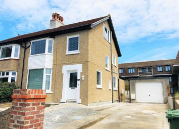 Thumbnail 3 bed semi-detached house to rent in Erina, Bridson Street, Port Erin