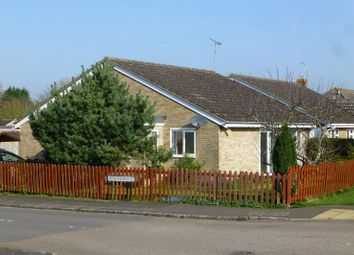 Thumbnail 3 bed detached bungalow for sale in Russett Road, Ardley, Bicester
