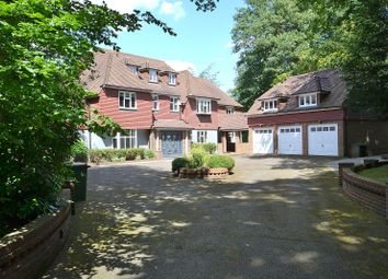 Thumbnail 6 bedroom detached house for sale in Silverdale Avenue, Walton-On-Thames
