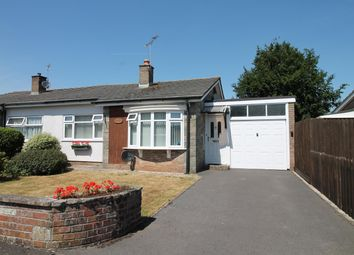 Thumbnail 2 bed semi-detached bungalow for sale in Mizzymead Rise, Nailsea, Bristol