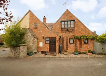 Thumbnail 2 bed flat for sale in Main Street, West Hanney, Wantage