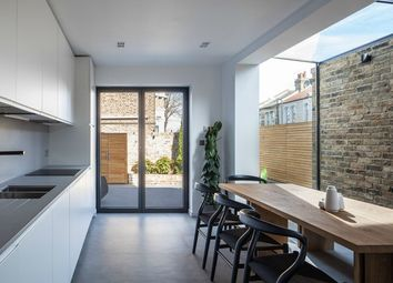 Thumbnail 4 bedroom end terrace house for sale in Crownhill Road, London