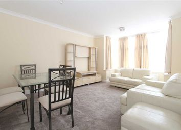 Thumbnail 3 bed flat to rent in Montgomery Road, Edgware