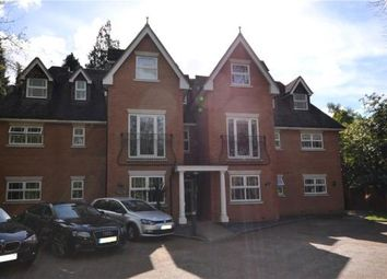Thumbnail 2 bed flat for sale in The Laurels, 21 Portsmouth Road, Camberley
