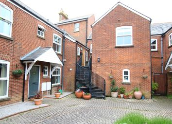 Thumbnail 2 bed flat for sale in Queens Mews, Queen Street, Lymington, Hampshire