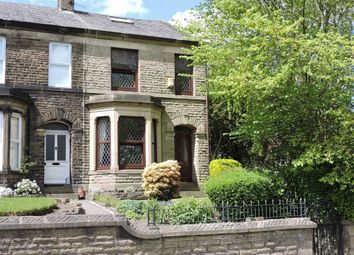 Thumbnail 3 bed end terrace house for sale in Bolton Street, Ramsbottom
