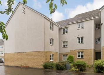 Thumbnail 2 bed flat for sale in West Wellhall Wynd, Hamilton, South Lanarkshire