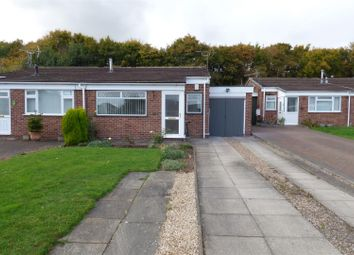 Thumbnail 1 bed semi-detached bungalow for sale in Malcolm Grove, Littleover, Derby