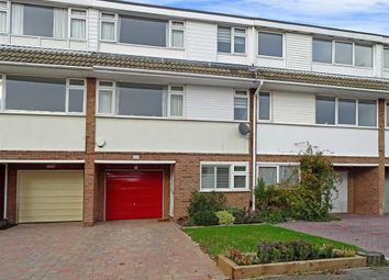 Thumbnail 3 bed property for sale in St Fabians Drive, Chelmsford, Essex