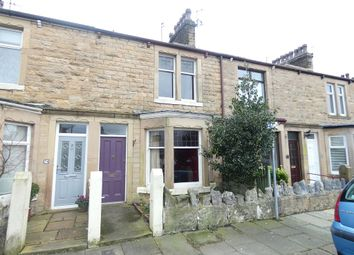 Thumbnail 3 bed terraced house for sale in Wingatesaul Road, Lancaster