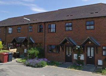 Thumbnail 2 bed flat to rent in Ranville Close, Petworth, West Sussex