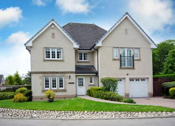 Thumbnail 6 bed detached house to rent in Queens Grove, Hazlehead