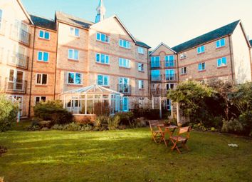 Thumbnail 1 bed flat to rent in Jubilee Court, Essex