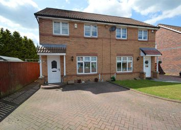 Thumbnail 3 bed semi-detached house for sale in Forrest Gate, Hamilton