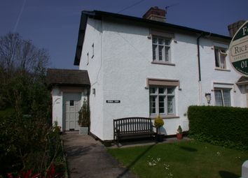 Thumbnail 2 bed cottage to rent in Preston Old Road, Clifton, Preston