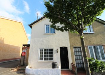 Thumbnail 2 bed end terrace house to rent in Napier Road, South Croydon, London, Greater London