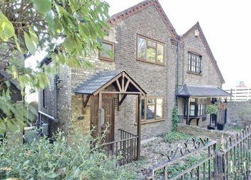 Thumbnail 2 bed semi-detached house for sale in Lower Road, Nash Mills, Hemel Hempstead