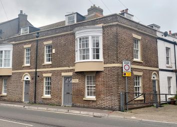 Commercial Road, Weymouth DT4. 4 bed terraced house