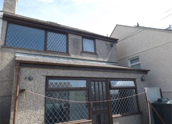 Thumbnail 3 bed terraced house for sale in Maes Maethlu, Llanfaethlu, Holyhead, Anglesey