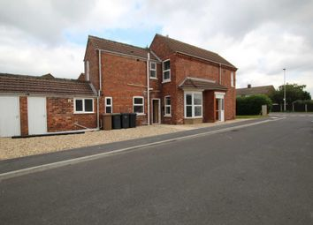 Thumbnail 1 bed flat to rent in Station Road, North Hykeham, Lincoln